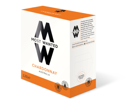 Chardonnay Bag In Box